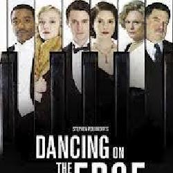 Dancing On The Edge DVD