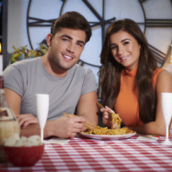 Jack Fincham and Dani Dyer are going strong