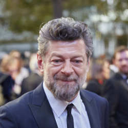 Andy Serkis at London Film Festival 2017 / Photo Credit: Darren Brade/Famous