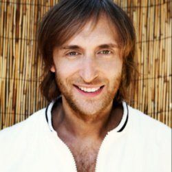 David Guetta Will Be Performing!