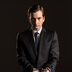 David Tennant as Will Burton  Credit: BBC/Endor Productions