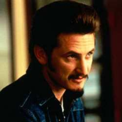 Sean Penn in Dead Man Walking