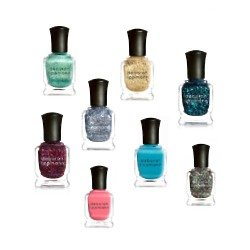 Deborah Lippmann nail varnishes have become must-haves