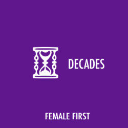 Decades on Female First