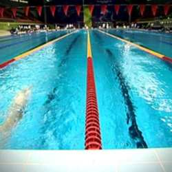 Ditch the gym and start swimming instead