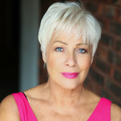 Denise Welch returns with her second novel