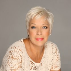 Denise Welch / Credit: Tony Ward/ScopeFeatures.com