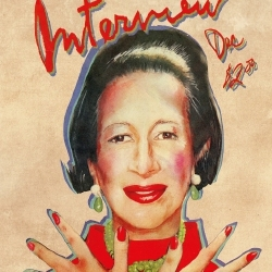 Diana Vreeland:The Eye Has To Travel DVD