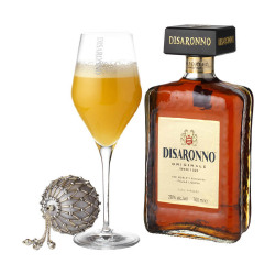 Christmas Cocktails: DISARONNO Fronzolo