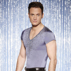 Gary Lucy will take part for a second time