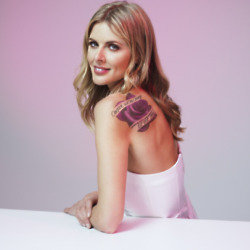 Donna Air wants to show cancer who's in charge