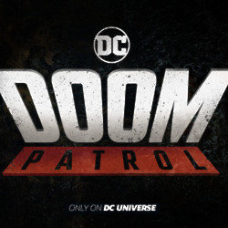 Doom Patrol will be exclusive to DC Universe subscribers