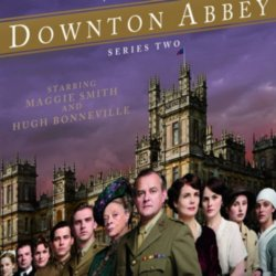 Downton Abbey has certainly proved popular