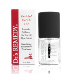 Dr.'s REMEDY NEW Enriched Cuticle Oil