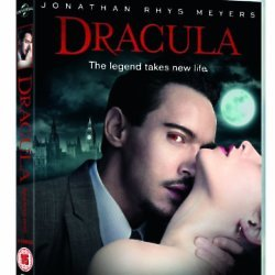 Dracula: The Complete First Season DVD