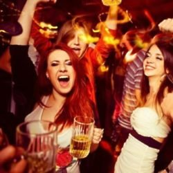 Brits are more self-aware on a night out due to social media shaming
