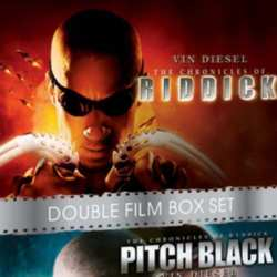 Pitch Black/Chronicles of Riddick