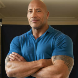 Nice Guy of the Week: Dwayne 'The Rock' Johnson