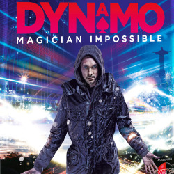 Dynamo: Magician Impossible Series 2 Blu-Ray