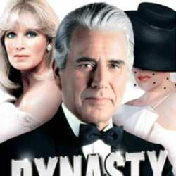 Linda Evans starred in Dynasty