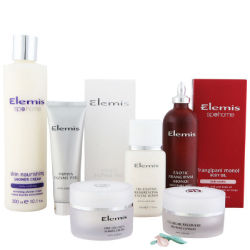 Elemis Awards Winner Face and Body Collection Now Only £69.99
