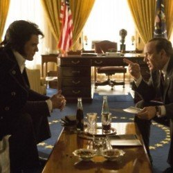 Elvis & Nixon Clip 1
