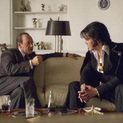 Elvis & Nixon Clip 3