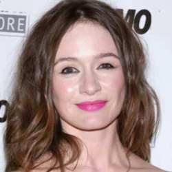 Emily Mortimer gives Scorsese naughty Birthday card