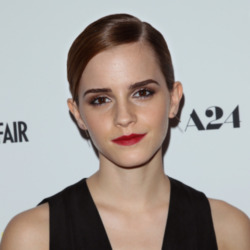 Emma Watson is one of many inspirational women in the world
