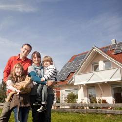 How can you save energy in your home?