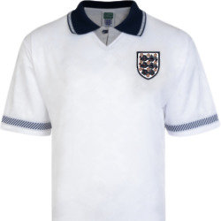 3Retro England Shirt