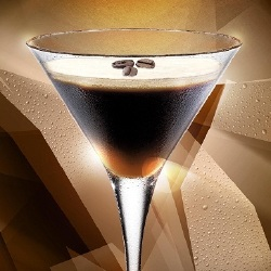 National Coffee Week: Espresso Martini Cocktail