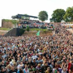 Join the crowds this summer at a festival