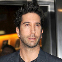 David Schwimmer at The Great Gatsby screening / Photo Credit: FAM008/FAMOUS