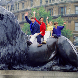 The UK offers budet family days out to suit everyone