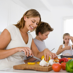 UK Mums share their top Recession-Busting Cooking tips