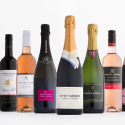 The English Wine Collection is the world's largest curated collection of English wines