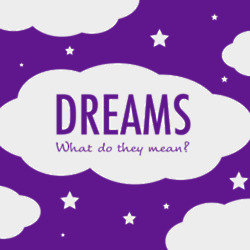 We find out what it means to dream about Santa