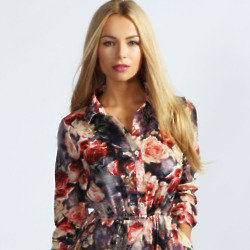 boohoo Fashion Trends 2014: Floral Explosion