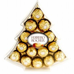 Give Ferrero Gifts This Christmas