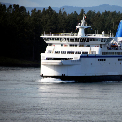 Ferry holidays are on the rise