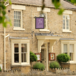 The Feversham Arms Hotel