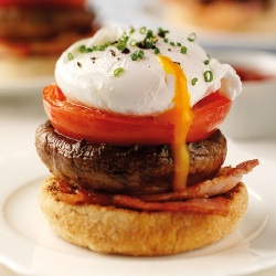 Healthy Breakfast Recipes: Breakfast Stack