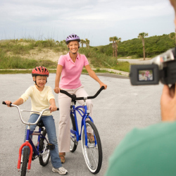 4 Top Tips for Filming a Family Day Out