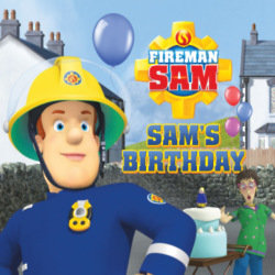 Fireman Sam: Sam's Birthday
