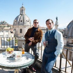 The Man From U.N.C.L.E. Image