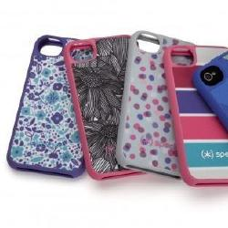 Fitted case for iPhone
