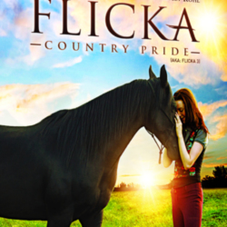 Flicka: Country Pride DVD