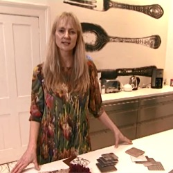 Diana Civil gives her tips on choosing the right flooring