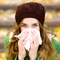Don't succumb to the flu this winter